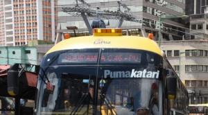 Desde este martes rige la tarifa de transbordo de Bs 0.80 en las 7 rutas de La Paz BUS 1