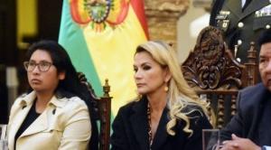 Tribunal Constitucional amplía mandato del Ejecutivo, Legislativo y de subnacionales