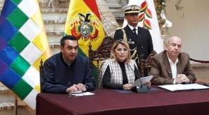 Ante alarmante cifra de feminicidios Presidenta envía a ALP proyecto de Ley para modificar Ley 1173