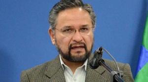 Fiscalía cita a declarar a Alfredo Rada para este jueves en caso  contra Juan Ramón Quintana