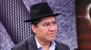 Excanciller Pary admite que acumulación de diferentes situaciones y errores del MAS se sumaron para la caída de Evo Morales