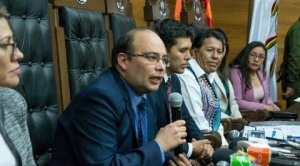 TCP aprueba por unanimidad prórroga de mandato del Órgano Ejecutivo y del Legislativo