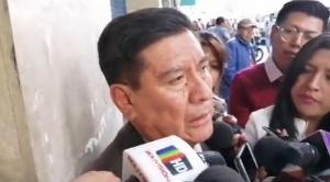 Fiscalía sostiene que existen suficientes indicios para imputar a exministro Romero