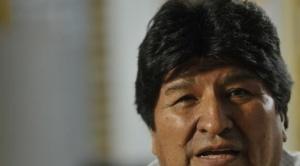 """En Argentina presentan proyecto para negarle refugio a Evo y para EEUU es un """"dolor de cabeza"""""""