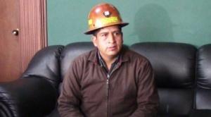Fencomin anuncia juicio penal contra Romero y Quintana por muerte de Illanes y cinco mineros