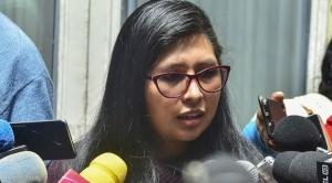 """Senadora Copa califica como """"decisión torpe"""" determinación del Gobierno de desplegar a militares en operativos con la policía"""