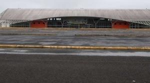 Ministerios de Defensa y de Gobierno administrarán el aeropuerto de Chimoré