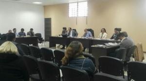 Se agotan instancias judiciales para que gobernador de Chuquisaca Esteban Urquizu logre su libertad 1