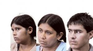 ¿Quiénes son las hermanas Terán? Elba estaba prófuga hasta el jueves y Juana fue absuelta por narco 1