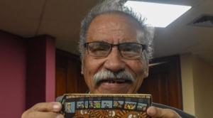 Los PumaKataris inspiran a un profesor jubilado a escribirle poemas 1