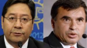 "Fiscalía amplía investigación a Luis Arce y Juan Ramón Quintana por caso ""Fondo Indígena"""