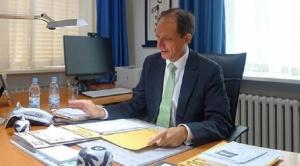 Tema litio amenaza con tensionar relaciones de cooperación de Alemania a Bolivia