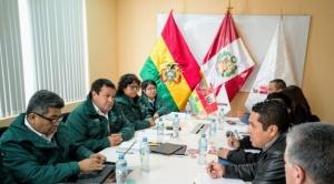 Acuerdo pone fin a impasse comercial sobre importaciones y exportaciones de productos agropecuarios entre Bolivia y Perú