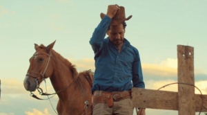 "Santa Clara, un gran western ""made in Bolivia"""