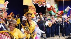 La Alcaldía de La Paz fija cuatro requisitos para autorizar las fiestas con fines económicos en Carnaval