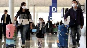 Coronavirus: las aerolíneas que cancelaron vuelos a China por falta de pasajeros