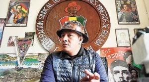 Mineros asalariados desahucian diálogo con el gobierno para incremento salarial 2020