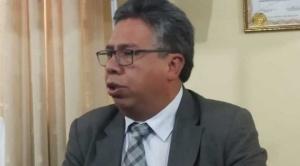 Luis Larrea sostiene que Bolivia no tiene los mecanismos para enfrentar el coronavirus si llega al país