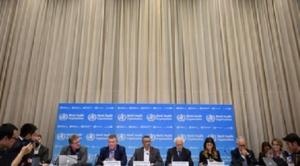 OMS declara emergencia internacional ante avance del coronavirus
