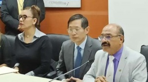 Coronavirus: cuatro ciudadanos chinos fueron aislados en el país