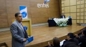 Ibo Blazisevic elegido como presidente de directorio de Entel