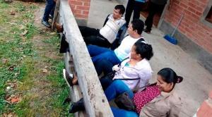 Castigan al cepo a autoridades municipales de San Buenaventura