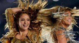 Halftime del Super Bowl 2020: Shakira y J.Lo brillan en el partido de fútbol americano más latino de la historia