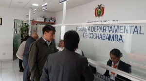 Exgerente de Boa se presenta ante la Fiscalía y afirma que contratación de pilotos extranjeros obedeció a razones técnicas