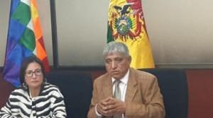 Herencia de gobierno del MAS: 703 millones de bolivianos de deuda de la anterior administración de la ABC con constructoras