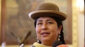 Beatriz Álvarez es la alcaldesa interina por viaje de Revilla a Abu Dabi