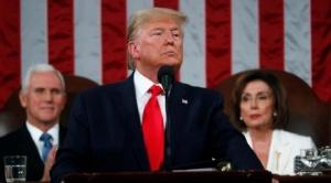 Donald Trump obtuvo una absolución completa de los senadores republicanos