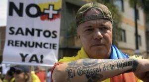 """Muere """"Popeye"""", el exjefe de los sicarios de Pablo Escobar a quien se le atribuyen cientos de asesinatos"""