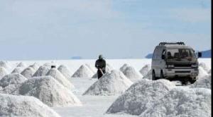 Alemania quiere salvar el negocio de $us 2.184 millones por litio