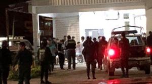 Al menos un fallecido y más de una veintena de heridos tras explosión en cárcel de Mocoví