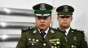 Régimen Penitenciario señala que el PCC tendría presencia en el Chapare