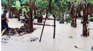 Chuquisaca: 17 municipios se declaran en emergencia y El Villar y Macharetí declararon desastre