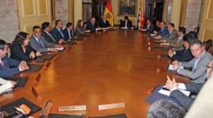 Diputadas Millares y Piérola coinciden que juicio por fraude electoral contra Morales y García debe ampliarse a su gabinete ministerial