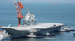 Primer portaaviones de China: la extraordinaria historia de cómo Pekín consiguió tener el Liaoning
