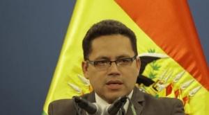 """Eddy Luis Franco: """"Entel es una compañía con una economía sustentable y saludable"""""""