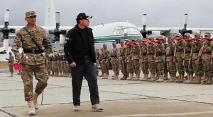 Ministro de Defensa denuncio que en el Chapare existe una minoría con poder y entrenamiento militar