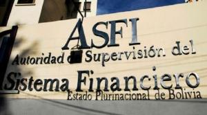 Utilidades de 328,6 millones de dólares el 2019, reflejan solidez del sistema financiero según informe de la ASFI 1