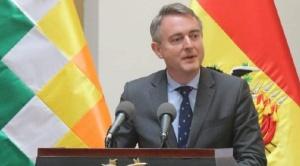 Unión Europea dona a Bolivia 27 millones de euros en el marco de su programa de cooperación 2017 - 2020