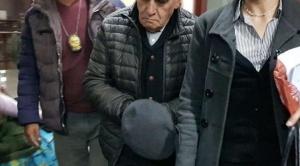 Humorista Cacho Mendieta es sentenciado a 12 años de cárcel por abuso sexual a menor 1