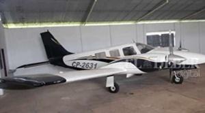 """Por caso """"narcojet"""", en Guayaramerín secuestraron dos avionetas y aprehendieron a cinco personas"""