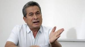 """Gustavo Pedraza sostiene que Áñez """"contaminó"""" el proceso electoral al asumir su candidatura y comparó su gestión con la de Evo Morales"""