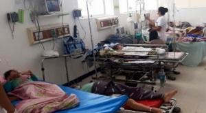 Ministro de Salud alerta que epidemia del dengue rebasa la capacidad estatal y proyecta que hasta 60 mil personas padecerán esa enfermedad