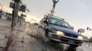 Según pronóstico del Senamhi lluvias y tormentas eléctricas afectarán a ocho departamentos entre esta noche y el sábado