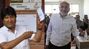 """Fiscalía abre proceso penal contra Evo Morales, García Linera y otras exautoridades por """"fraude electoral"""""""