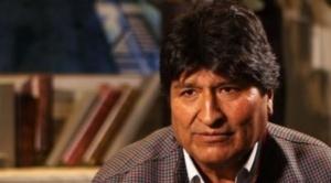 El 66% de los encuestados rechaza la habilitación de Evo Morales como candidato