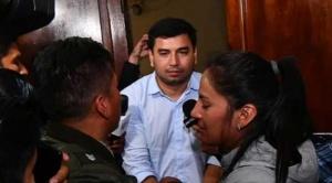 Envían a la cárcel al exgerente de Finanzas de Entel por autorizar pago ilegal de finiquitos
